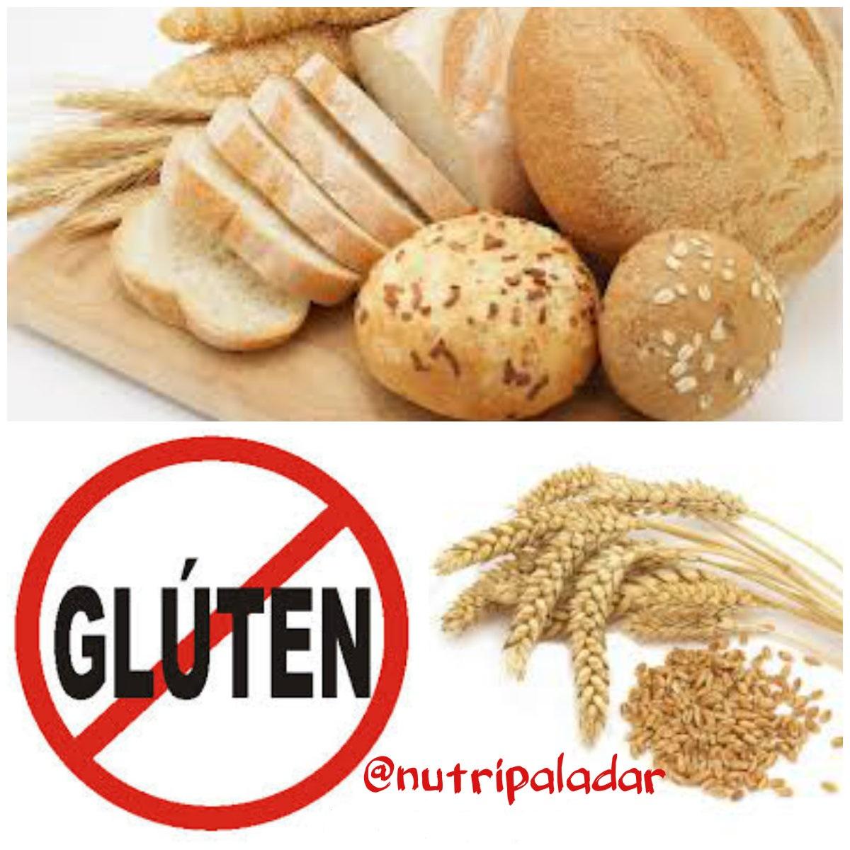 Gl ten - Alimentos ricos en gluten ...