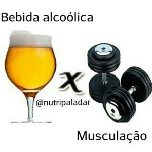 musculacao-bebida-alcoolica