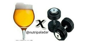 Álcool x Musculação