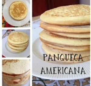 panqueca-americana