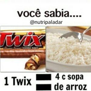 twix-arroz