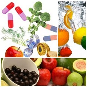 dieta-ortomolecular