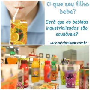 Bebidas-industrializadas