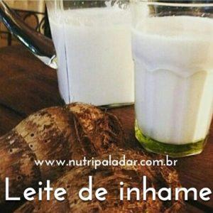 leite-de-inhame