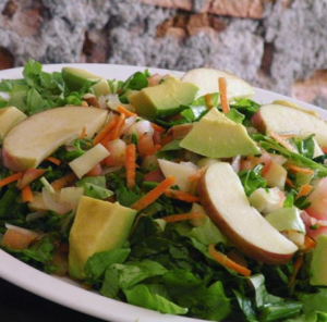 salada-maca