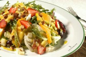 salada-morango