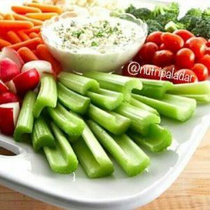 verduras-cruas-petisco